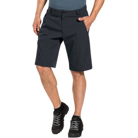 VAUDE Krusa II Shorts Men phantom black
